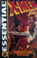 Essential X-Men, Volume 7