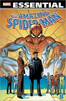 Essential Spider-Man, Volume 8