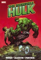 Incredible Hulk by Jason Aaron, Volume 1