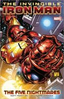 Invincible Iron Man, Volume 1: The Five Nightmares