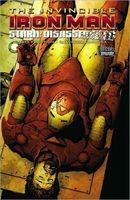 Invincible Iron Man, Volume 4: Stark Disassembled