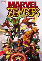 Marvel Zomnibus