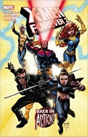 X-Men Forever 2 - Volume 1: Back in Action