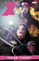 X-23 Volume 2: Chaos Theory