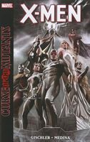 Curse of the Mutants