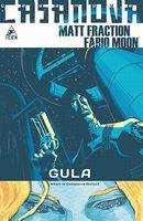 Casanova, Volume 2: Gula