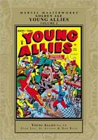 Marvel Masterworks: Golden Age Young Allies, Volume 2
