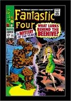 Marvel Masterworks: The Fantastic Four Vol. 7