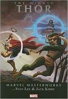 Marvel Masterworks: The Mighty Thor, Vol. 2