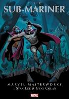 Marvel Masterworks: The Sub-Mariner, Vol. 1
