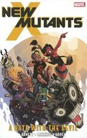 New Mutants - Volume 5: A Date with the Devil