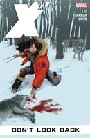 X-23 Volume 3: Don't Look Back