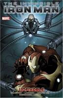 Invincible Iron Man, Volume 8: Unfixable