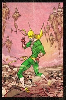 Iron Fist: The Living Weapon Volume 2: Redemption