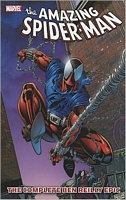 Spider-Man: The Complete Ben Reilly Epic Book 1