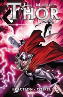 Mighty Thor by Matt Fraction - Volume 1