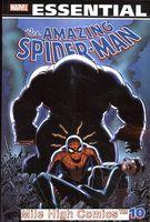 Essential Spider-Man, Volume 10