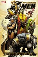 Astonishing X-Men: Inside Pandora's Box