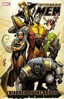 Astonishing X-Men: Children of the Brood