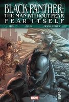 Fear Itself: Black Panther: The Man Without Fear