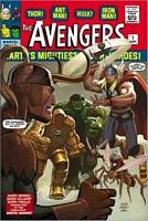 The Avengers Omnibus - Volume 1