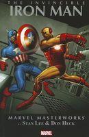 Marvel Masterworks: The Invincible Iron Man, Volume 2