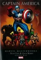 Marvel Masterworks: Captain America Vol. 2