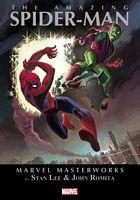Marvel Masterworks: The Amazing Spider-Man, Volume 7