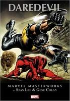 Marvel Masterworks: Daredevil Vol. 3