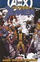 Wolverine & The X-Men by Jason Aaron Vol. 3