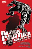 Black Panther - The Most Dangerous Man Alive: The Kingpin of Wakanda