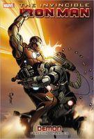 Invincible Iron Man, Volume 9: Demon