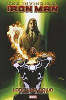 Invincible Iron Man, Volume 10: Long Way Down