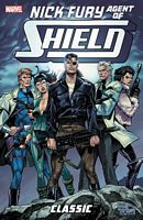 Nick Fury, Agent of S.H.I.E.L.D. Classic Volume 1