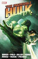 Incredible Hulk by Jason Aaron, Volume 2