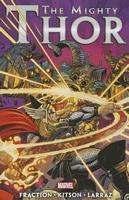 Mighty Thor by Matt Fraction - Volume 3