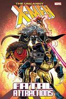 X-Men: Fatal Attraction
