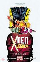 X-Men Legacy Vol. 1: Prodigal
