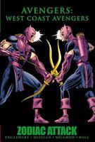 West Coast Avengers: Zodiac Attack