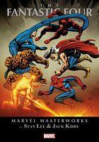 Marvel Masterworks: The Fantastic Four Vol. 8
