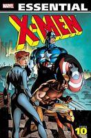 Essential X-Men, Volume 10