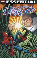 Essential Spider-Man, Volume 11