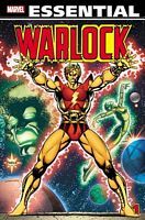 Essential Warlock - Volume 1