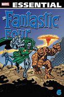 Essential Fantastic Four - Volume 6