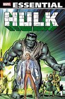 Essential Hulk - Volume 1