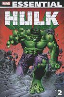 Essential Hulk - Volume 2