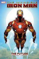 Invincible Iron Man, Volume 11: The Future