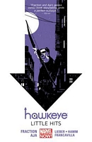 Hawkeye, Volume 2: Little Hits