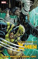 Wolverine & The X-Men by Jason Aaron Vol. 5