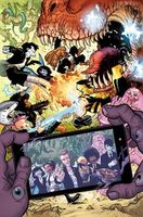Wolverine and the X-Men - Volume 6 by Jason Aaron